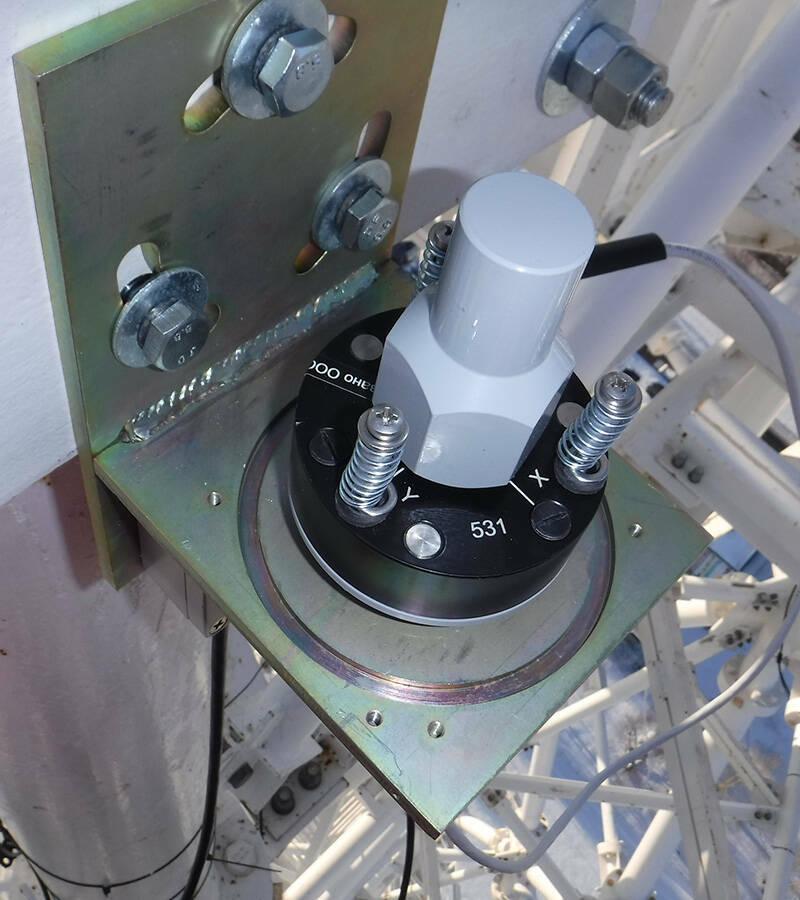 Инклинометр ИН-Д3